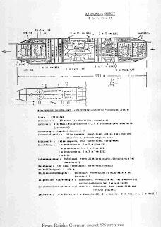 """Armas Secretas do 3º Reich – As """"Sonderwaffen"""" de Adolf Hitler ZZZZZZZZZZZZZZZZZZZZZZZZZZANDROMEDA_plan"""