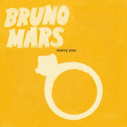 """Álbum >> """"Doo-Wops & Hooligans"""" - Página 2 Bruno%2BMars%2BMarry%2BYou"""