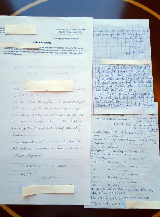 Nguyễn Thị Thành đã trắng trợn lừa dối công luận - Page 2 3_131423