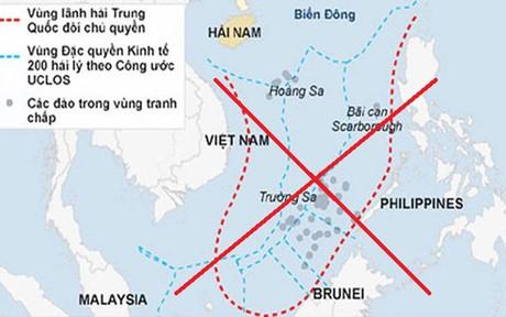 không - Cuộc xâm lược không tiếng súng của Trung Quốc 2_68253