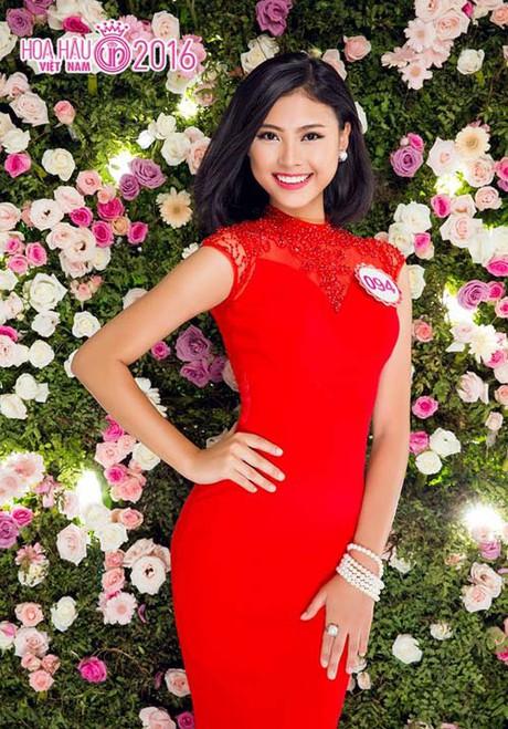 (TỒNG HỢP) Những ứng viên sáng giá cho vương miện Hoa hậu Việt Nam 2016 1_88833