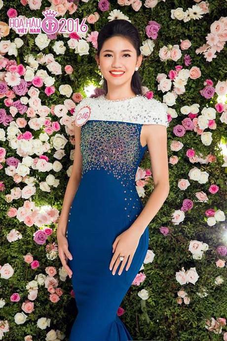 (TỒNG HỢP) Những ứng viên sáng giá cho vương miện Hoa hậu Việt Nam 2016 2_91252