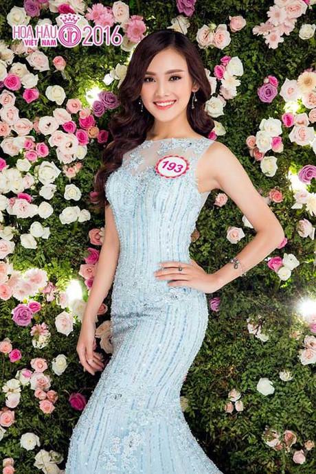 (TỒNG HỢP) Những ứng viên sáng giá cho vương miện Hoa hậu Việt Nam 2016 3_90541
