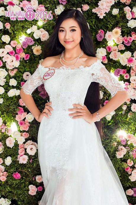 (TỒNG HỢP) Những ứng viên sáng giá cho vương miện Hoa hậu Việt Nam 2016 4_85660