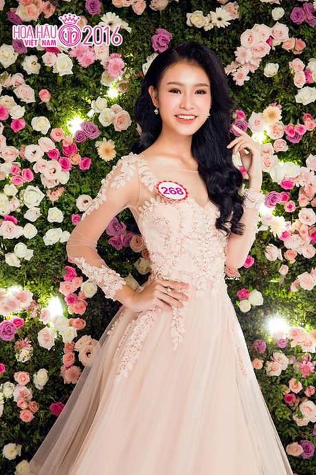 (TỒNG HỢP) Những ứng viên sáng giá cho vương miện Hoa hậu Việt Nam 2016 5_89062