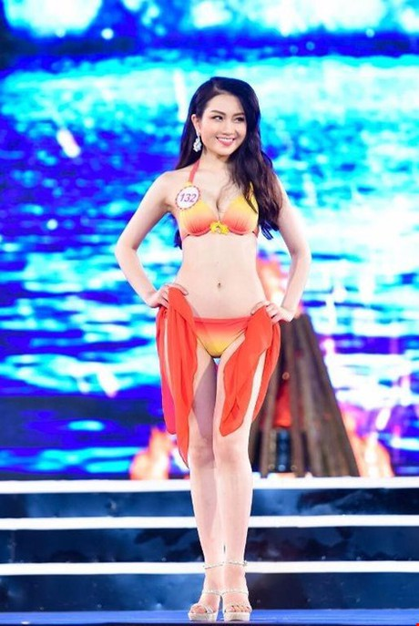 (TỒNG HỢP) Những ứng viên sáng giá cho vương miện Hoa hậu Việt Nam 2016 11_123094