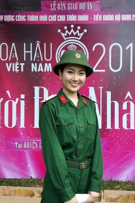 (TỒNG HỢP) Những ứng viên sáng giá cho vương miện Hoa hậu Việt Nam 2016 12_117758