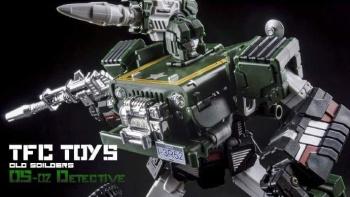 [TFC Toys] Produit Tiers - Jouets Old Soldier Series OS-02 Detective - aka Hound/Dépisteur 0oeNmTR6