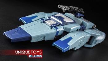 [Unique Toys] Produit Tiers - Jouet Y-02 Buzzing - aka Blurr/Brouillo 3itOWX98