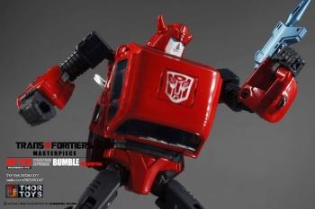[Masterpiece] MP-21G Bumblebee/Bourdon G2 + MP-21R Bumblebee/Bourdon Rouge 46XahH7z