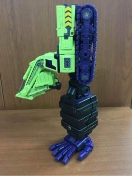 [Toyworld] Produit Tiers - Jouet TW-C Constructor aka Devastator/Dévastateur (Version vert G1 et jaune G2) - Page 3 67WvJRsf