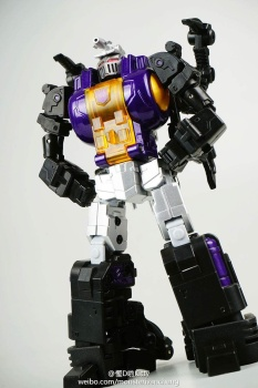 [Fanstoys] Produit Tiers - Jouet FT-12 Grenadier / FT-13 Mercenary / FT-14 Forager - aka Insecticons - Page 2 6E97nS1Z