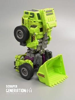 [Generation Toy] Produit Tiers - Jouet GT-01 Gravity Builder - aka Devastator/Dévastateur - Page 2 6o3ftYZN
