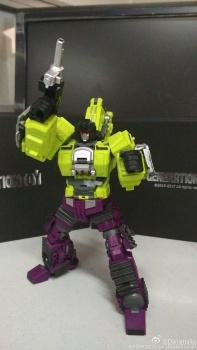 [Generation Toy] Produit Tiers - Jouet GT-01 Gravity Builder - aka Devastator/Dévastateur - Page 3 8Tjgo0Tk