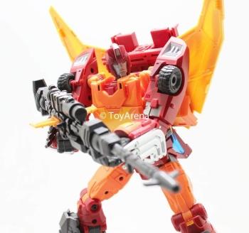[DX9 Toys] Produit Tiers - Jouet D-06 Carry aka Rodimus et D-06T Terror aka Black Rodimus - Page 2 9eG4KrZL