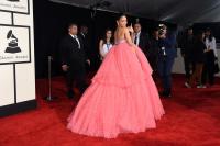 Rihanna  57th Annual GRAMMY Awards in LA 08.02.2015 (x79) updatet BHWENotZ
