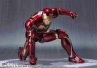 [Comentários] Marvel S.H.Figuarts C1yScnLN
