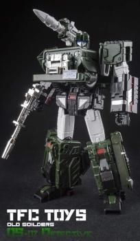 [TFC Toys] Produit Tiers - Jouets Old Soldier Series OS-02 Detective - aka Hound/Dépisteur CE9Z5M22