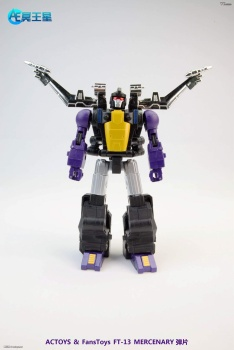 [Fanstoys] Produit Tiers - Jouet FT-12 Grenadier / FT-13 Mercenary / FT-14 Forager - aka Insecticons - Page 2 EVHCE9bz
