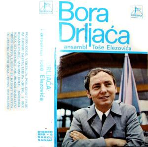 Bora Drljaca - Diskografija FN7DtT5X