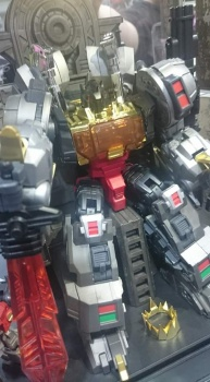 [FansProject] Produit Tiers - Jouets LER (Lost Exo Realm) - aka Dinobots - Page 2 IaCrmk6l