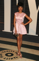 """Selita Ebanks """"2015 Vanity Fair Oscar Party hosted by Graydon Carter at Wallis Annenberg Center for the Performing Arts in Beverly Hills"""" (22.02.2015) 20x IduPCqaQ"""