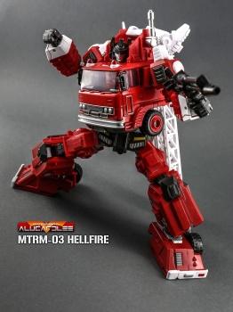 [Maketoys] Produit Tiers - MTRM-03 Hellfire (aka Inferno) et MTRM-05 Wrestle (aka Grapple/Grappin) - Page 4 JCvS23o0