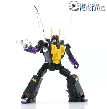 [Fanstoys] Produit Tiers - Jouet FT-12 Grenadier / FT-13 Mercenary / FT-14 Forager - aka Insecticons - Page 3 K2HjlmVR