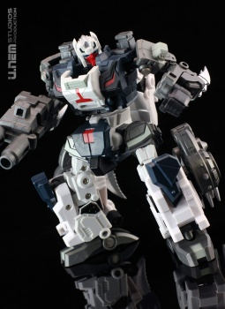 [FansProject] Produit Tiers - Jouet Saurus Ryu-oh aka Dinoking (Victory) | Monstructor (USA) - Page 2 KdjeM3mY