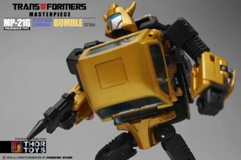 [Masterpiece] MP-21G Bumblebee/Bourdon G2 + MP-21R Bumblebee/Bourdon Rouge NczKY1ww