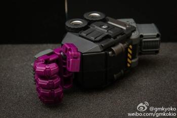 [Generation Toy] Produit Tiers - Jouet GT-01 Gravity Builder - aka Devastator/Dévastateur - Page 3 NrIr89WE