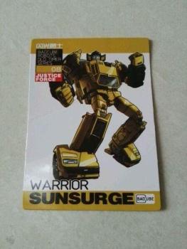 [BadCube] Produit Tiers - OTS-08 Sunsurge (aka Sunstreaker/Solo G1) + OTS-Special 01 Blaze (aka Sunstreaker/Solo Diaclone) - Page 3 PHAdycZv