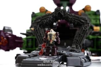 [Maketoys] Produit Tiers - Jouet MCB-03 Pandinus - aka Scorponok et MCB-03D Devil Stinger - aka Black Zarak Pym9ws6L