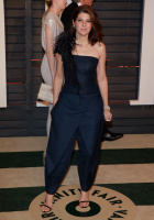 """Marisa Tomei """"2015 Vanity Fair Oscar Party hosted by Graydon Carter at Wallis Annenberg Center for the Performing Arts in Beverly Hills"""" (22.02.2015) 21x  RK2n2Tm0"""