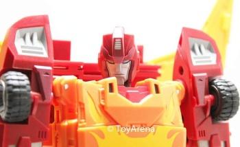 [DX9 Toys] Produit Tiers - Jouet D-06 Carry aka Rodimus et D-06T Terror aka Black Rodimus - Page 2 VYBojzG5