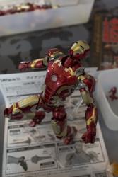 [Comentários] Marvel S.H.Figuarts YMW8nJrv