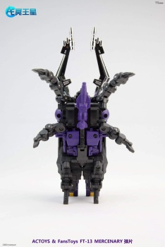 [Fanstoys] Produit Tiers - Jouet FT-12 Grenadier / FT-13 Mercenary / FT-14 Forager - aka Insecticons - Page 2 Zao6SONX
