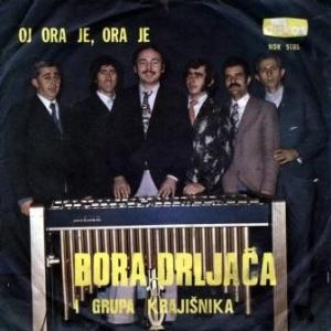 Bora Drljaca - Diskografija AEDPzTUd