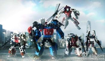 [TFC Toys] Produit Tiers - Jouets Prometheus (aka Protectobots - Defensor/Defenso) - Page 4 BXn2fQ4D