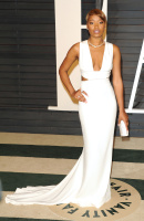 "Keke Palmer ""2015 Vanity Fair Oscar Party hosted by Graydon Carter at Wallis Annenberg Center for the Performing Arts in Beverly Hills"" (22.02.2015) 21x CVhF4cQ0"