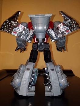 [Fanstoys] Produit Tiers - Dinobots - FT-04 Scoria, FT-05 Soar, FT-06 Sever, FT-07 Stomp, FT-08 Grinder - Page 9 DJQXCKd8