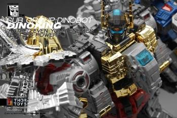 [Toyworld][Zeta Toys] Produit Tiers - Jouet TW-D aka Combiner Dinobots - Page 2 DNLzLEEe