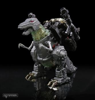 [GCreation] Produit Tiers - Jouet ShuraKing - aka Combiner Dinobots - Page 3 DRp9s9D2