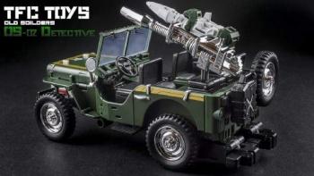 [TFC Toys] Produit Tiers - Jouets Old Soldier Series OS-02 Detective - aka Hound/Dépisteur E3bFjFRJ