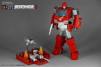 [Masterpiece] MP-27 Ironhide/Rhino - Page 4 Ecp0l0Tt