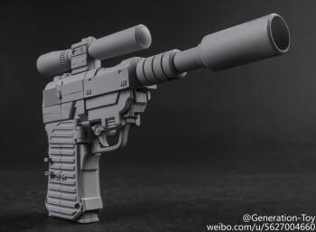 [Generation Toy] Produit Tiers - Jouet GT-01 Gravity Builder - aka Devastator/Dévastateur - Page 2 FYoVREAp