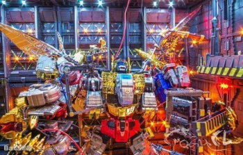 [Toyworld][Zeta Toys] Produit Tiers - Jouet TW-D aka Combiner Dinobots - Page 2 G7axbQGB