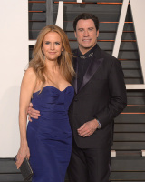 """Kelly Preston """"2015 Vanity Fair Oscar Party hosted by Graydon Carter at Wallis Annenberg Center for the Performing Arts in Beverly Hills"""" (22.02.2015) 46x  GNCINigN"""