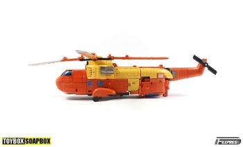 [Unique Toys] Produit Tiers - Jouet Y-03 Sworder - aka Sandstorm/Siroco - Page 2 GfFyVVuC