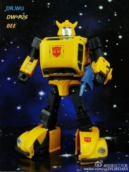 [Masterpiece] MP-21 Bumblebee/Bourdon - Page 5 IOjQ5sA9